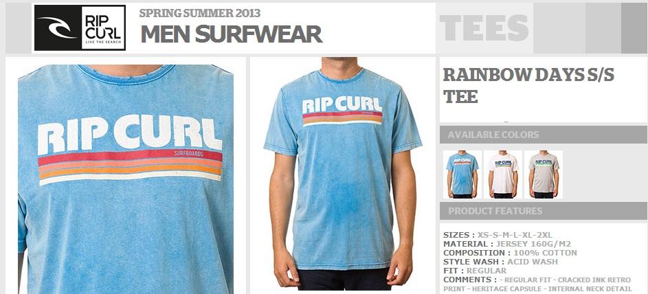 Rip Curl | Skate wear - Street wear - Urban wear - Hardware